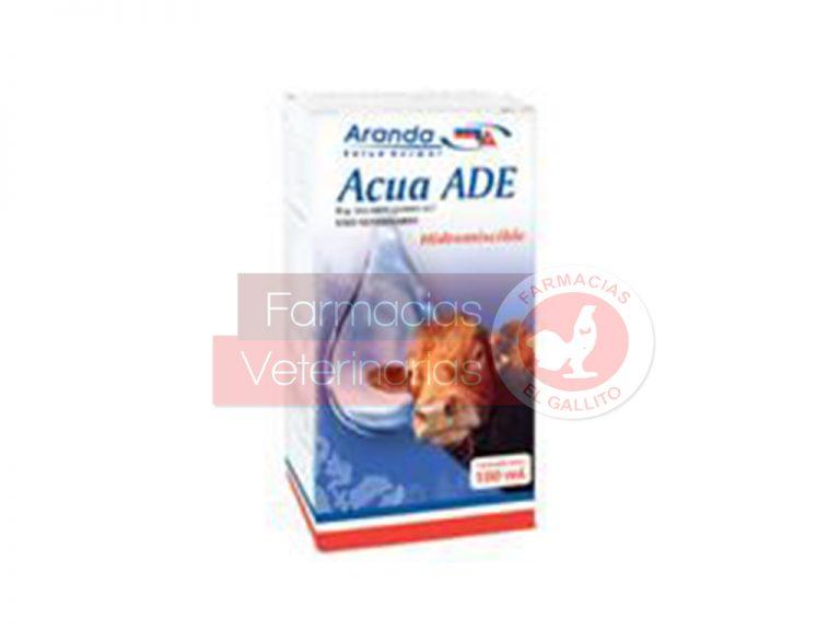 ACUA-ADE-100-ML