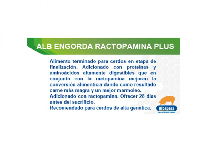 ALB.-ENGORDA-RACTOPAMINA-PLUS-40-KG.