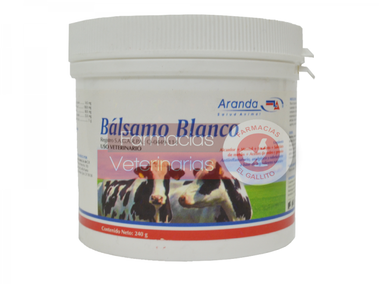 BALSAMO-BCO-240-GRS-ARANDAA
