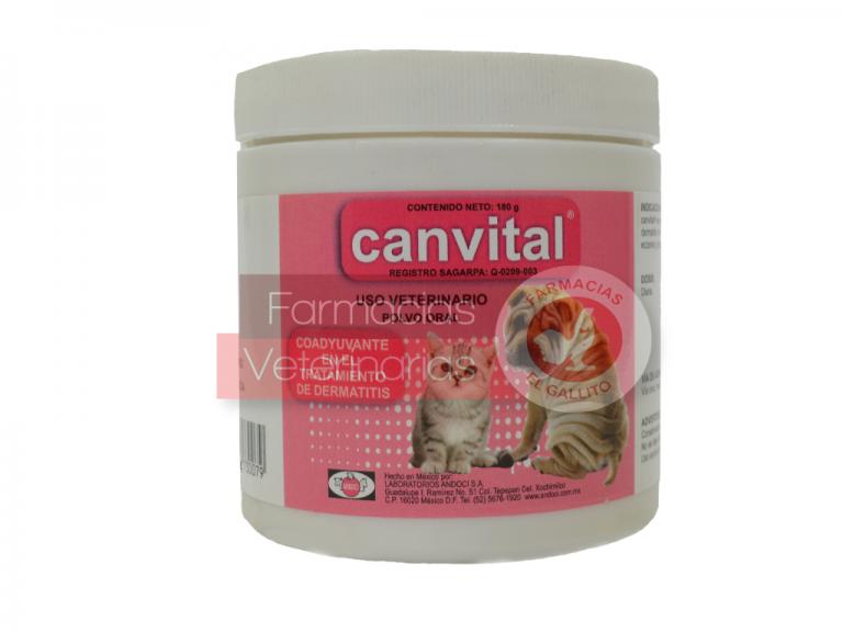 CANVITAL180-GRS