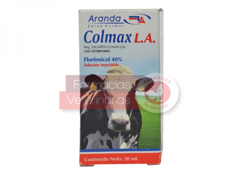 COLMAX-L-A-20-ML