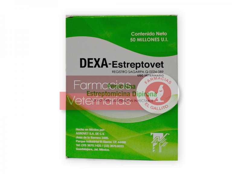 DEXA-ESTREPTOVET-50-MILL