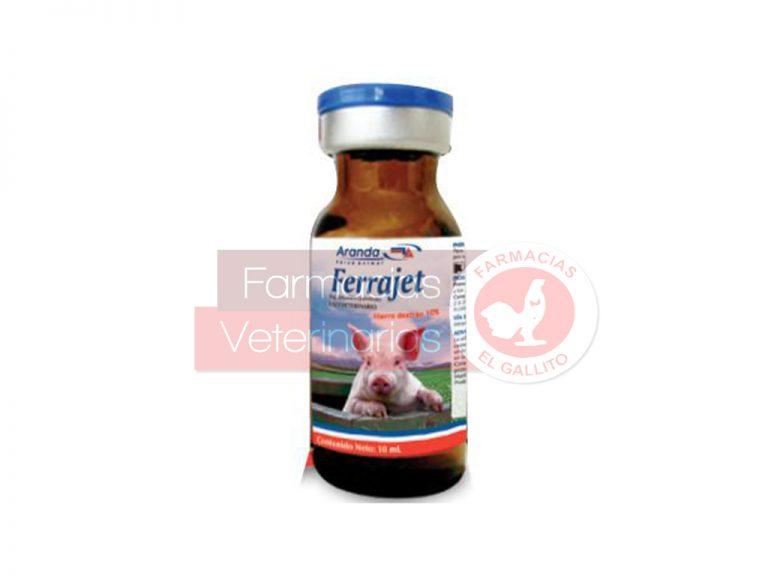 FERRAJET-10-ML