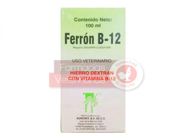 FERRON-B12-100-ML.
