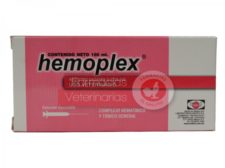 HEMOPLEX-100ML