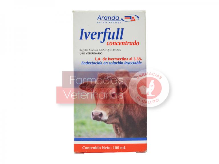 IVERFULL-CONCEN-3.5100-ML