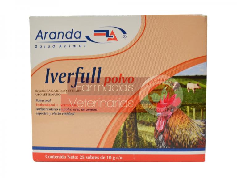 IVERFULL-POLVO-10-GRS