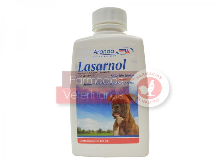LASARNOL-BHC-120-ML