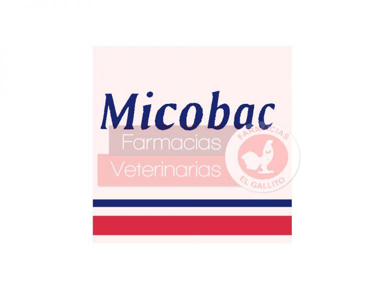 MICOBAC-40-GR.