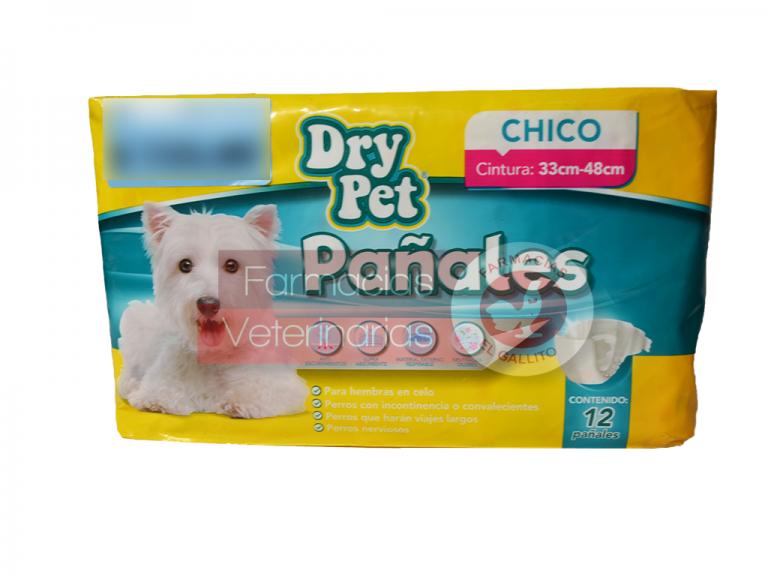 PAÑALES-CHICO