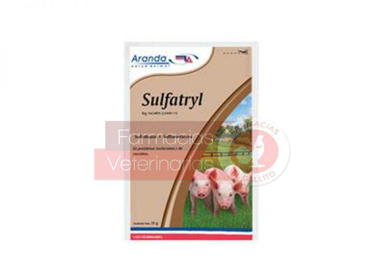 SULFATRYL-25-GR.