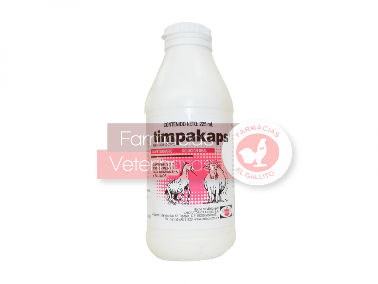 TIMPAKAPS-225-ML
