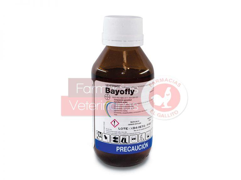 BAYOFLY-100-M.L.