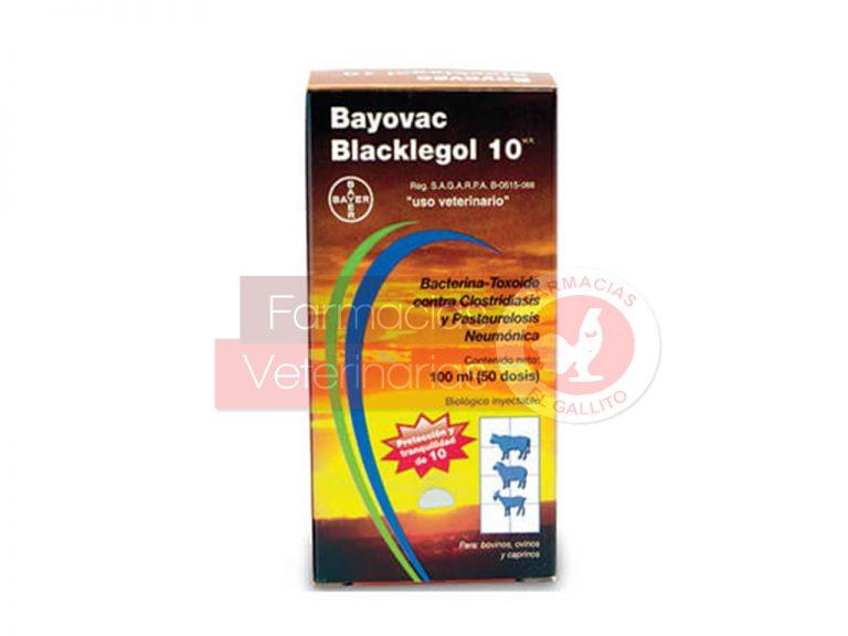 BAYOVAC-BLACKLEGOL-10-50-DOSIS
