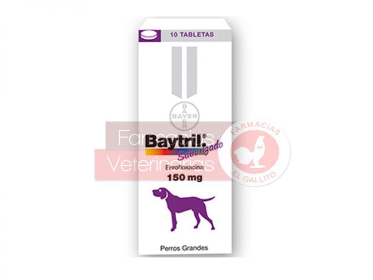 BAYTRIL-FLAVOUR-150-MG-(10-PZ)