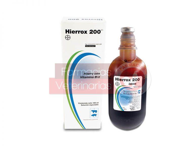 HIERROX-200-100-ML